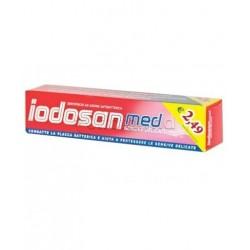 Iodosan Med Dentifricio Gengive Delicate 100 Ml