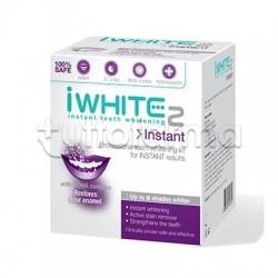 iWhite Trattamento Sbiancante Denti Istantaneo 10 Bite