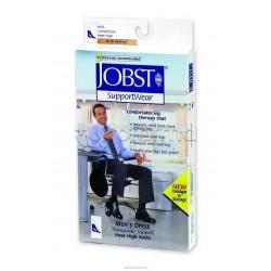 Jobst Supportwear Formen Gambaletto Elastico Blu Taglia IV