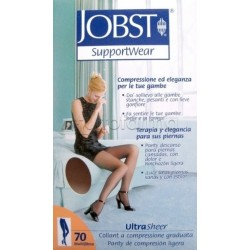 Jobst Supportwear Ultasheer Collant 70 Denari Gestante Nature Varie Misure