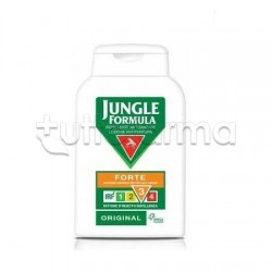 Jungle Formula Forte Lozione Repellente Antizanzara 175 ml