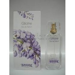 L'Amande Glicine Eau De Parfum 50 Ml