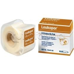 Leukopor Cerotto Rocchetto 9.2x1.25 cm