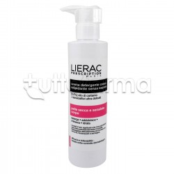 Lierac Prescription Crema Detergente Corpo 200 Ml