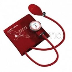 Life Med Misuratore di Pressione Manuale LF-100