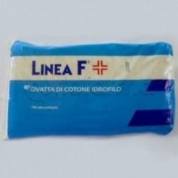 Linea F Cotone Idrofilo Medicazioni 100 Gr
