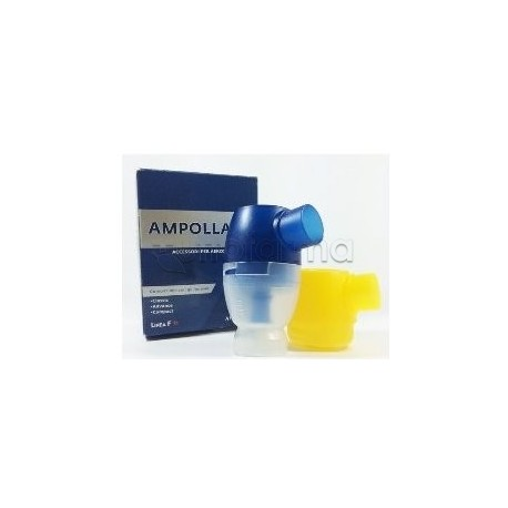 Linea F Kit Ampolla Per Aerosol