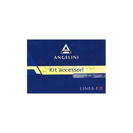 Linea F Kit Nasale Aerosol
