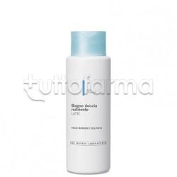 Linea Farmacia Bagno Doccia Nutriente Latte 400 ml