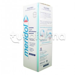 Meridol Collutorio Antiplacca Antibatterico 400 ml
