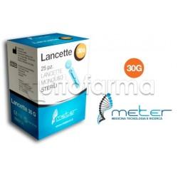 Meter Lancette Pungidito 30G 25 Pezzi