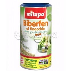Milupa Biberfen Al Finocchio Estratto Granulare Tisana Istantanea 200 gr