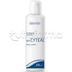 NeoCyteal Soluzione Schiumogena Detergente 250 ml
