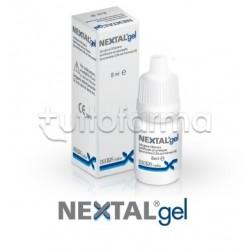 Nextal Gel Oftalmico Idratante e Lubrificante 8 ml