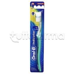 Oral B Indicator 40 Medio Spazzolino 1 Pezzo