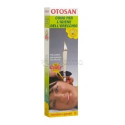 Otosan Cono Igiene Orecchio Con Propoli 2 Pezzi