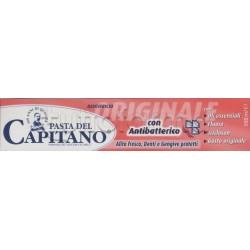 Pasta del Capitano Antibatterico Dentifricio 100 Ml