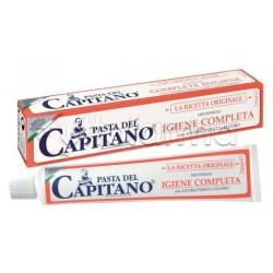 Pasta Del Capitano Antibatterico Dentifricio 75 Ml