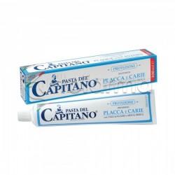 Pasta Del Capitano Dentifricio Placca E Carie 100 Ml