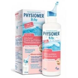Physiomer Baby Spray Igiene Nasale Bambini 115 ml