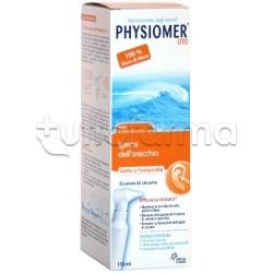 Physiomer Oto Spray Decongestionante Orecchio 115 Ml
