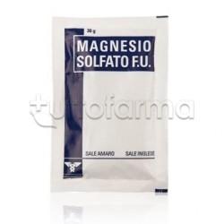 MAGNESIO SOLFATO AFOM 1BUST