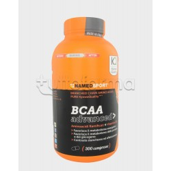 Named Sport BCAA Advanced 300 Compresse