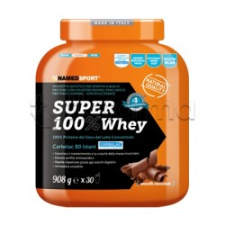 SUPER100% WHEY SMOOTH CHOC 2KG