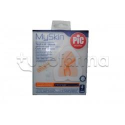 Pic MySkin Tagli e Abrasioni 4 Medicazioni