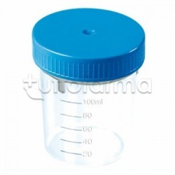 Pic Steril Box Contenitore Per Urine Monouso 100 Ml