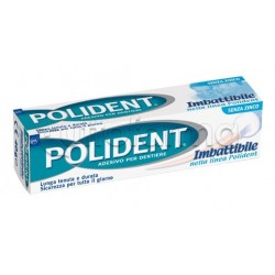 Polident Imbattibile Crema Adesiva Protesi Dentali 40 grammi