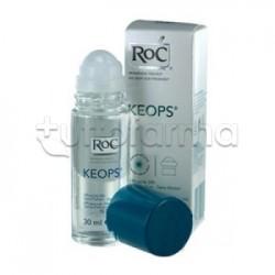 RoC Keops Deodorante Roll-On Senza Alcool 30 ml