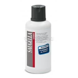 Saugella Uomo Detergente Intimo Antibatterico Antimicotico 500 ml