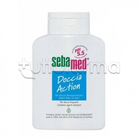 Sebamed Doccia Action Detergente 200 ml