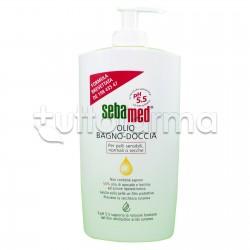 Sebamed Olio BagnoDoccia Detergente 500 ml