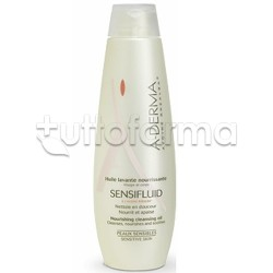 Sensifluid Olio Corpo Detergente Nutriente 250 ml