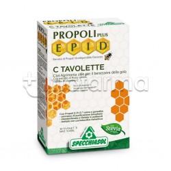 Specchiasol Epid C Integratore Propoli 30 Tavolette