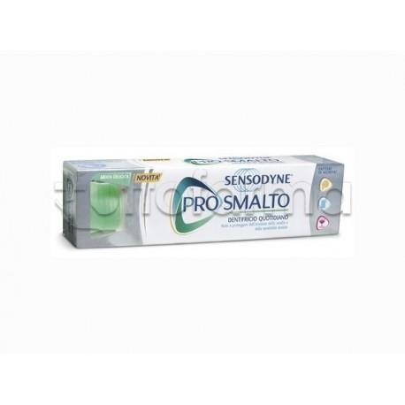 Sensodyne Dentifricio Prosmalto 75 ml