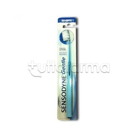 Sensodyne Spazzolino Micro Active 1 Pezzo