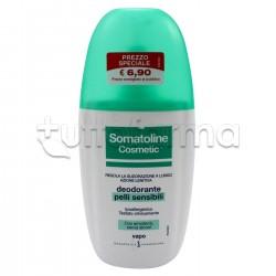 Somatoline C Deo Pelli Sensibili Deodorante Vapo 75 ml