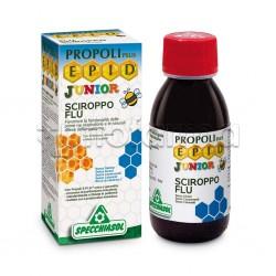 Specchiasol Epid Flu Junior Benessere Vie Respiratorie Sciroppo 100 ml