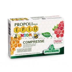 Specchiasol Epid Junior 30 Compresse Succo Lampone