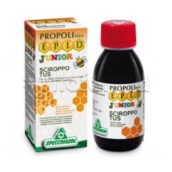 Specchiasol Epid Junior Tus Benessere Vie Respiratorie Sciroppo 100 ml