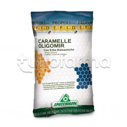 Specchiasol Epid Oligomir Caramelle 24 Balsamiche