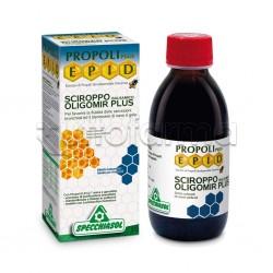 Specchiasol Oligomir Plus Sciroppo Benessere Vie Respiratore 170 ml