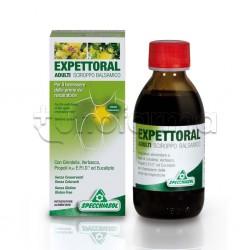 Specchiasol Expettoral Sciroppo Prime Vie Respiratorie Adulti 170 ml