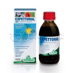 Specchiasol Expettoral Sciroppo Sedi 170 ml
