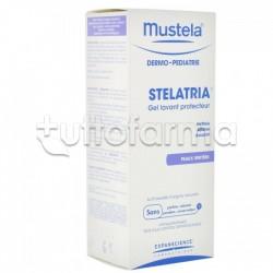 Stelatria Gel Lavante Detergente Intimo Antiarrossamenti 150 Ml