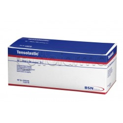 Tensolastic Benda Elastica Medicazioni 10 cm x 5 m