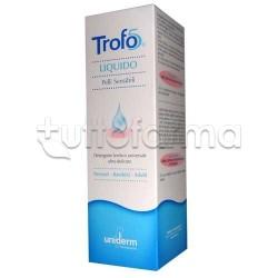Trofo-5 Detergente Liquido Pelli Sensibili 400 ml